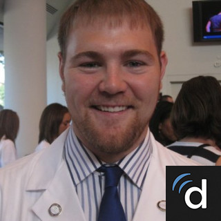 Dr  Nicholas Crippin, Family Medicine Doctor in Bettendorf