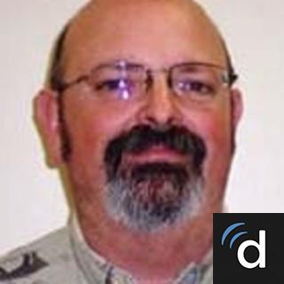 James Moffitt, MD, Family Medicine, Dodge City, KS, Western Plains Medical Complex