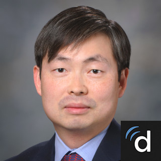 Dr  Seungtaek Choi, Radiation Oncologist in Houston, TX | US