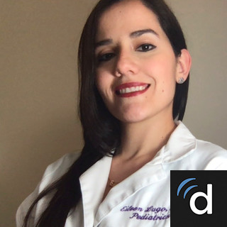 Eileen Lugo, MD, Pediatrics, New Orleans, LA