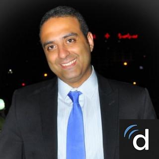 Dr  Sameh Hozayen, Internist in Danville, VA | US News Doctors