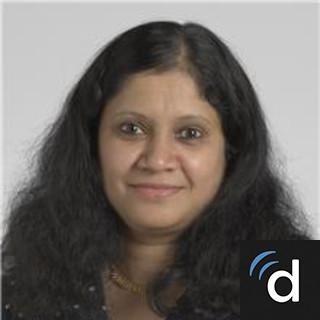 Jaya Unnithan, MD, Internal Medicine, Cleveland, OH, Cleveland Clinic