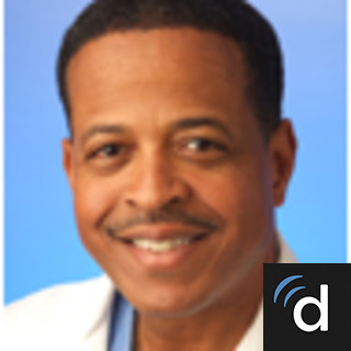 Wayman Griffith, MD, Anesthesiology, Columbia, MD, Doctors Community Hospital