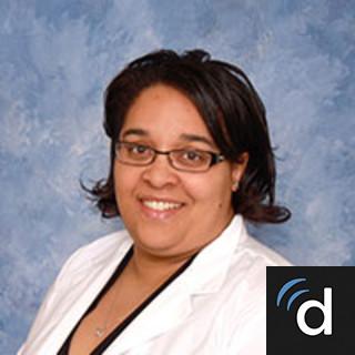 Angela (Oglesby) Cherry, MD, Family Medicine, Harpers Ferry, WV, Berkeley Medical Center