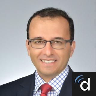 Ali (El) Sayed, MD, Oncology, Greensboro, GA