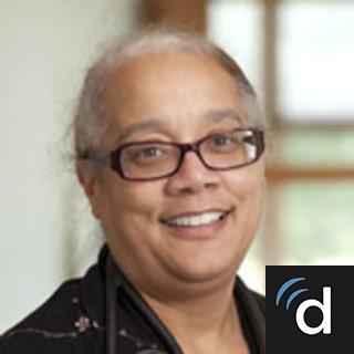 Sabrina Benjamin, MD, Internal Medicine, Lakewood, WA