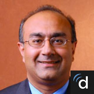 Malik Bandealy, MD, Oncology, Kenosha, WI, Advocate Condell Medical Center