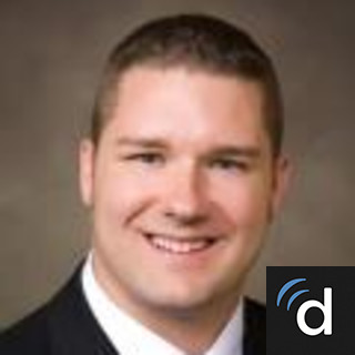 Chad Reed, DO, Orthopaedic Surgery, Dayton, OH, Grandview Medical Center