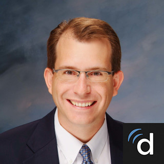John Hafner, MD, Emergency Medicine, Peoria, IL, OSF Saint James - John W. Albrecht Medical Center