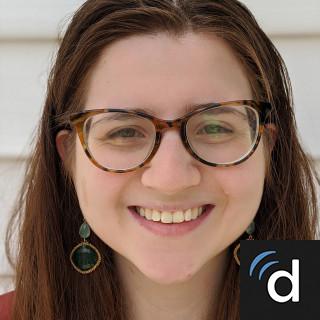 Charlotte Grinberg, MD
