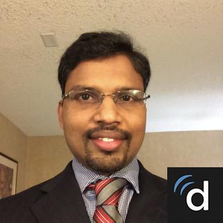 Dr Sreenivasa Alla Orthopedic Surgeon In Jackson Ky Us News Doctors