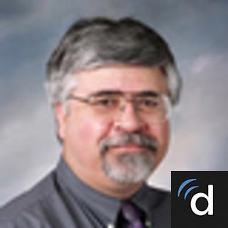 Robert Filuk, MD, Pulmonology, San Jose, CA, O'Connor Hospital