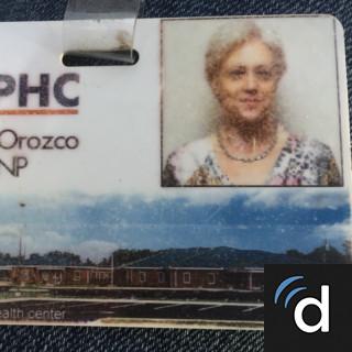 Leigh Orozco, Family Nurse Practitioner, Ashland, MS