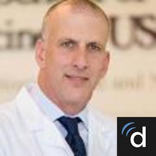 Rick Friedman, MD, Otolaryngology (ENT), La Jolla, CA, UC San Diego Medical Center – Hillcrest