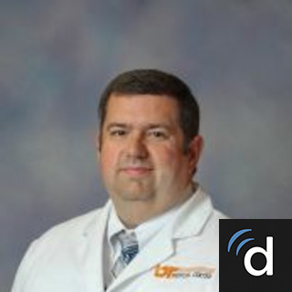 David Hurst, MD, Pediatric Cardiology, Knoxville, TN, University of Tennessee Medical Center