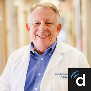 Paul McQuillen Jr., MD, Pediatrics, Bartlesville, OK