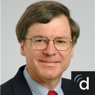 Dr. Herbert Wiedemann, MD – Cleveland, OH | Pulmonology