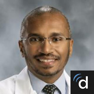 Abdulgadir Adam, MD, Pulmonology, Royal Oak, MI, Beaumont Hospital - Royal Oak