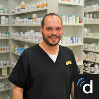 Aaron Isaac, Pharmacist, Kendall, FL
