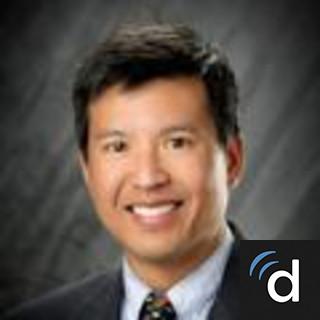 Don Chin, MD, Radiology, Redding, CA, Mercy Medical Center Redding