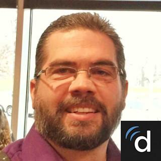 Jason Eisermann, Pharmacist, Richland Center, WI