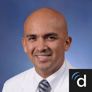 Jorge Rey, MD, Vascular Surgery, Miami, FL, Jackson Health System