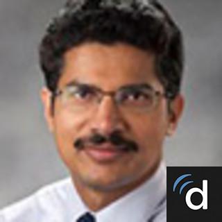 Prathap Raviraj, MD, Internal Medicine, Saint Paul, MN, Mercy Hospital