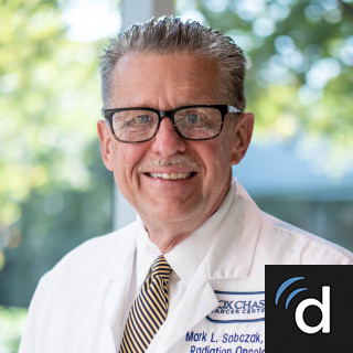 Mark Sobczak, MD, Radiation Oncology, King Of Prussia, PA, Fox Chase Cancer Center-American Oncologic Hospital
