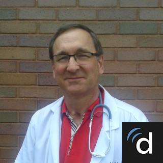 John Campbell, MD, Internal Medicine, Kentwood, MI, Spectrum Health - Butterworth Hospital