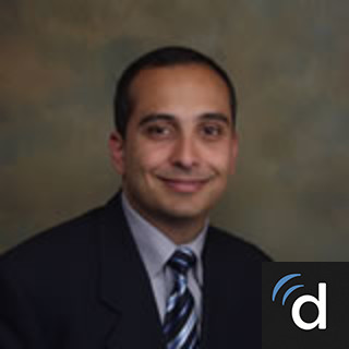 Dr  Alireza Shafaie, Internist in San Carlos, CA | US News Doctors