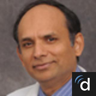 Kumar Rajamani, MD, Neurology, Detroit, MI, DMC - Detroit Receiving Hospital