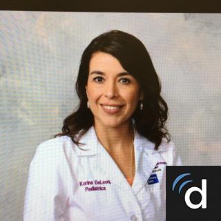 Korina DeLeon, MD, Pediatrics, San Antonio, TX