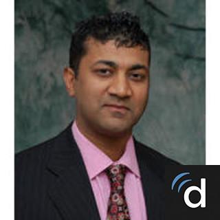 Sanjiv Prasad, MD, Cardiology, Springfield, NJ, Robert Wood Johnson University Hospital Rahway
