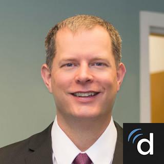 Darin Winn, MD, Family Medicine, Ogden, UT, McKay-Dee Hospital
