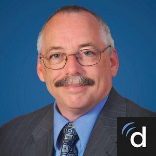 Anthony Clary, MD, Obstetrics & Gynecology, Marion, VA