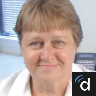Ruth Brobst, Family Nurse Practitioner, Paoli, PA, Paoli Hospital