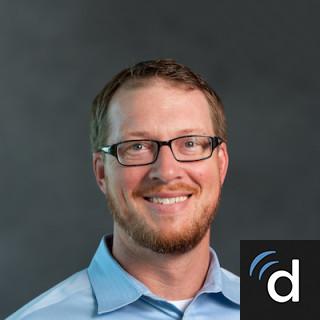 Daniel Wieking, MD, Orthopaedic Surgery, Grants Pass, OR, Asante Three Rivers Medical Center