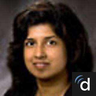 C. Menaka Jayasundera, MD, Internal Medicine, Austin, TX