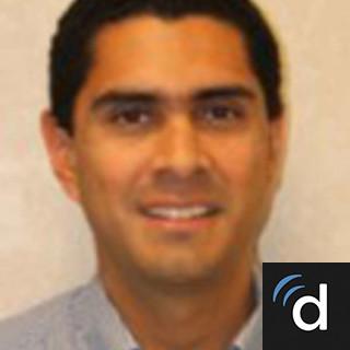 Alvaro Padilla, MD, Neurology, Hollywood, FL, Memorial Hospital Miramar