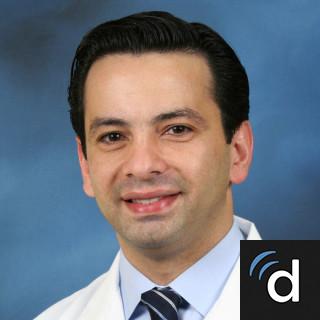 Dr  Mohamad El Mortada, MD – Grand Rapids, MI | Infectious