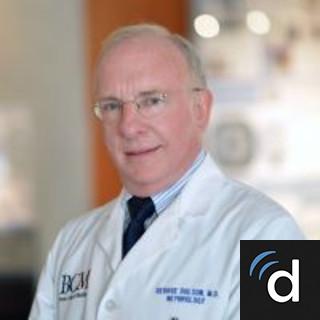 George Dolson, MD, Nephrology, Houston, TX, Baylor St. Luke's Medical Center