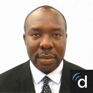 Ikechukwu Nwabude, MD, Internal Medicine, Grand Prairie, TX, Methodist Charlton Medical Center