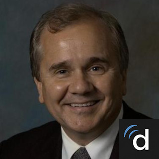 Dr  Michael Berkus, Obstetrician-Gynecologist in San Antonio