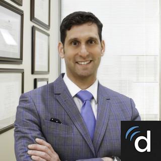 Seth Grossman, MD, Orthopaedic Surgery, Livingston, NJ, Saint Barnabas Medical Center