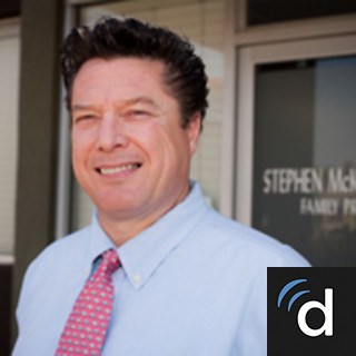 Stephen McKenzie, MD, Geriatrics, Burney, CA, Mayers Memorial Hospital District