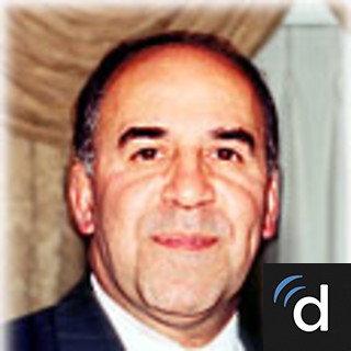 Abdolmajid Eshghi, MD, Urology, Hawthorne, NY, Montefiore New Rochelle