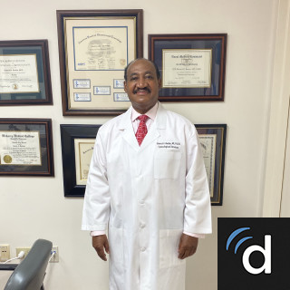 Edward Boston, MD, Obstetrics & Gynecology, Tabb, VA