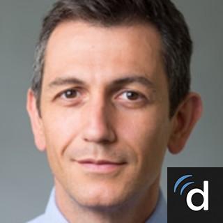 Konstantinos Linos, MD, Pathology, Lebanon, NH, Dartmouth-Hitchcock Medical Center