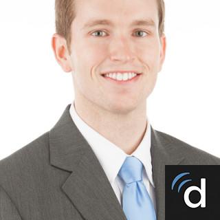 Michael Coltrain II, MD, Internal Medicine, Little Rock, AR