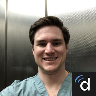 Garrett Morgan, DO, Resident Physician, Visalia, CA
